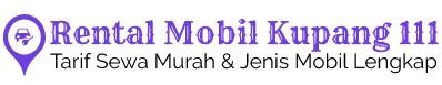 Rental Mobil Kupang 111