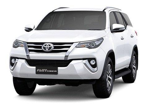 Rental Mobil Fortuner Di Kupang
