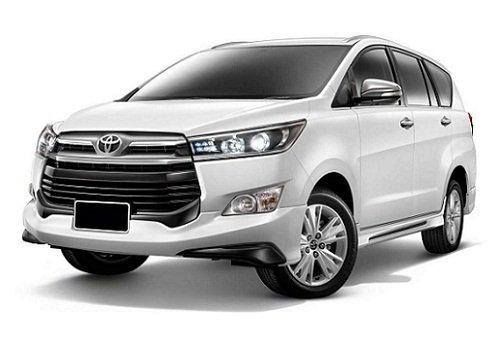 Rental Mobil Kijang Innova di Kupang