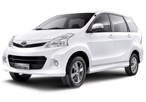 Rental Mobil Toyota Avanza Kupang